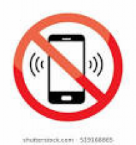 Students are not allowed to use mobile phones in school from September 1st, 2018