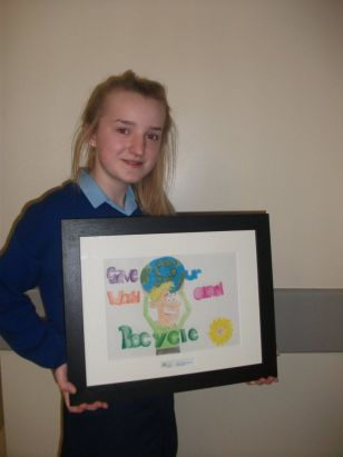 School Environmental Poster Competition