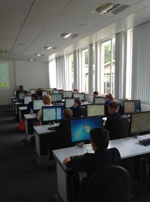 Coders of the future!